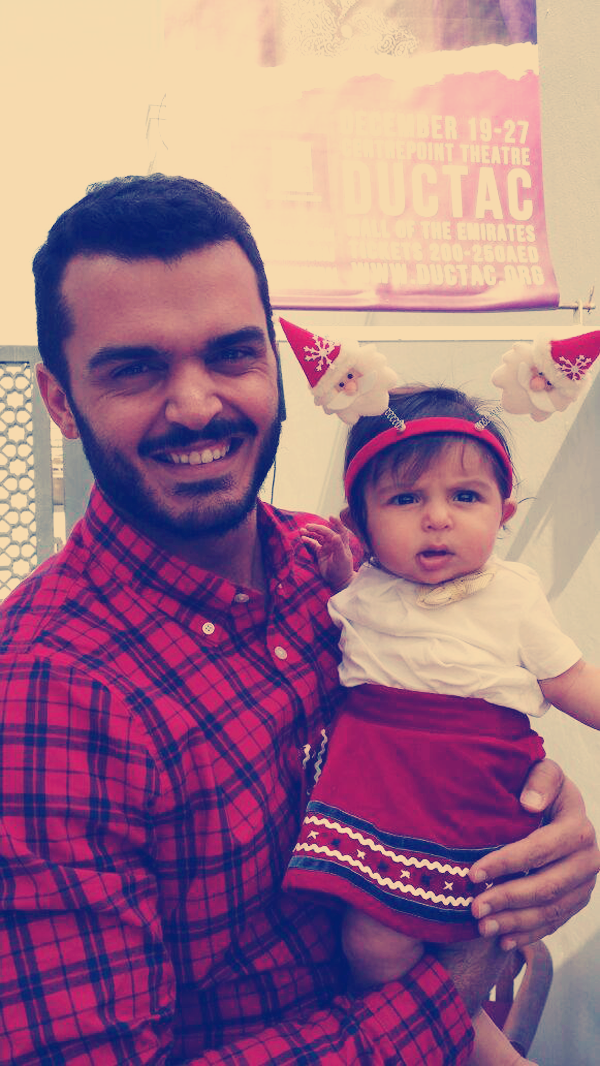 Yislamoo | It's a family affair at this Christmas fair by DUCTAC