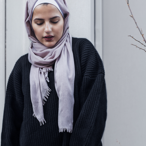 Blog | Meet Aya Barqawi | Artist Interview | Yislamoo