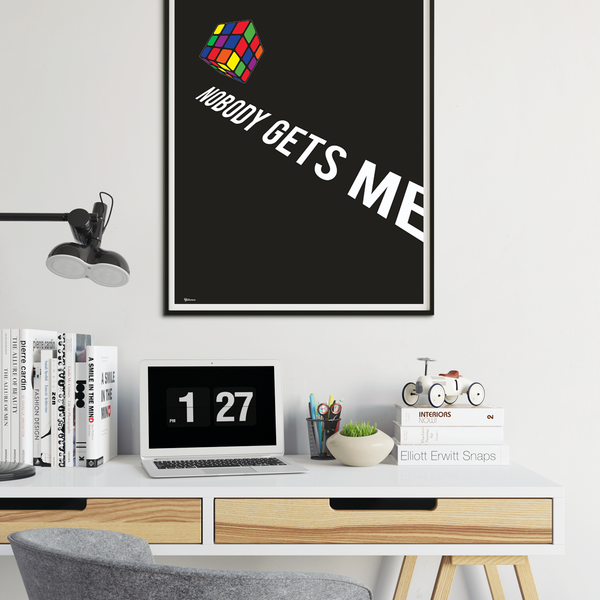 Rubik Cube Birthday | Blog | Yislamoo | Wall Art