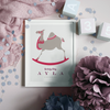 Baby Wall Art,Kids Wall Art,Nursery Wall Art,Nursery Decor,Baby Name Frames,Yislamoo