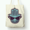 Cool Eye Tote Bag