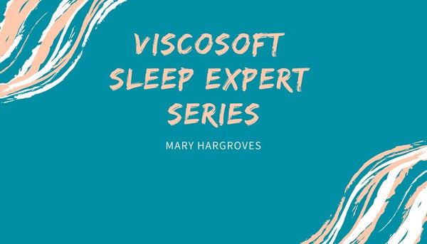 Sleep Expert Series - Reading & Sleep