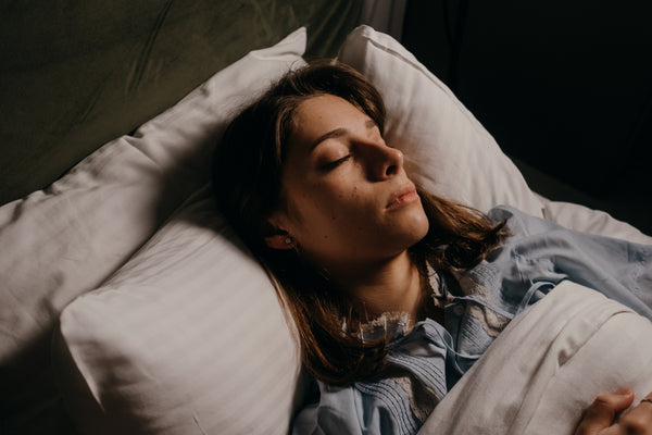 Prioritizing sleep as a single Mom