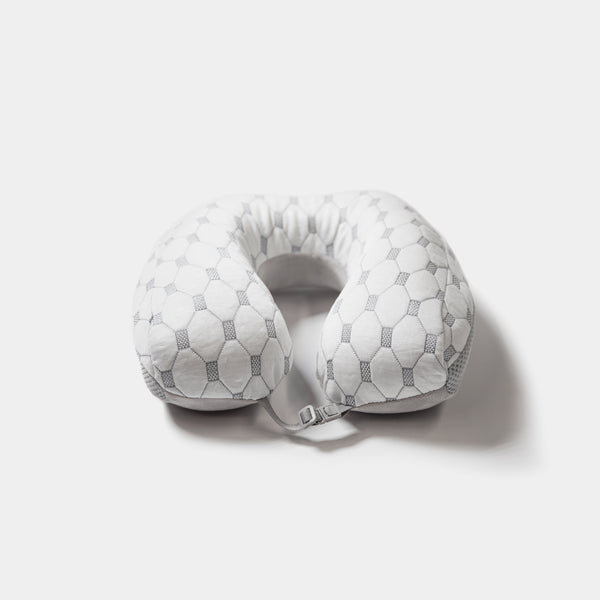ViscoSoft Neck Pillow (No Script, Alternate View)