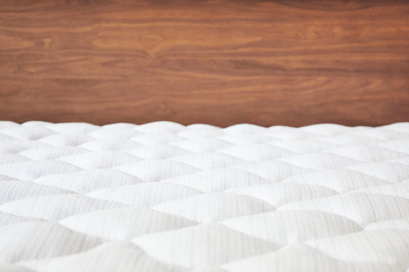 Anti-Static Pillow Top Mattress Pad