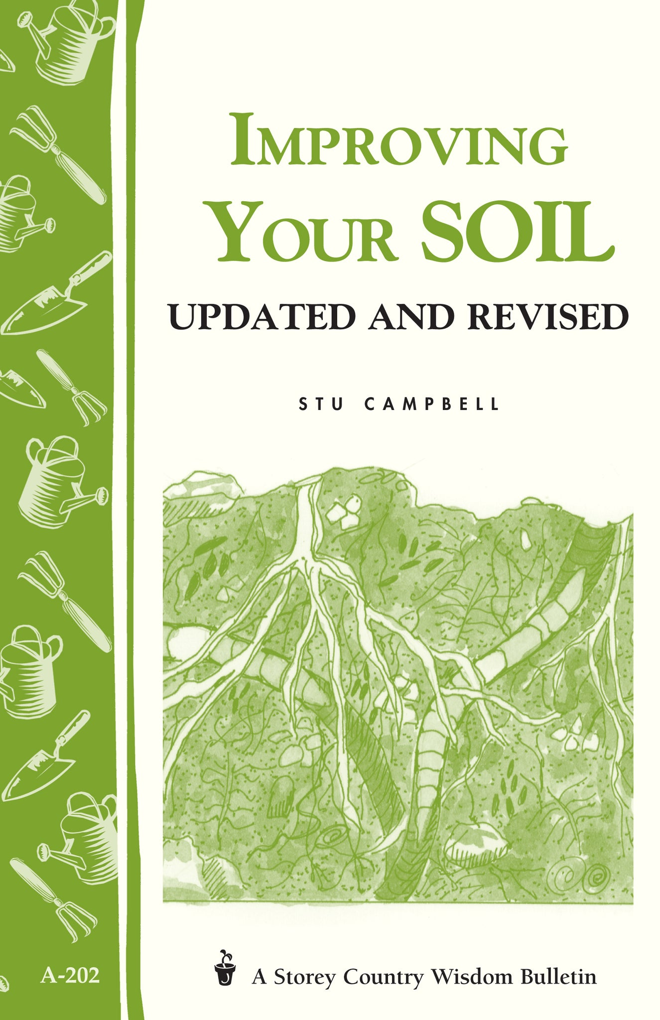 Book:  Improving Your Soil