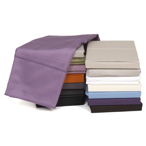 400 Egytian Cotton Fitted Sheet