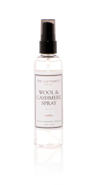 Laundress Wool & Cashmere Spray