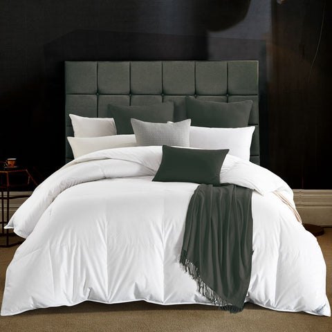 Evolve Feather Fiber Duvet