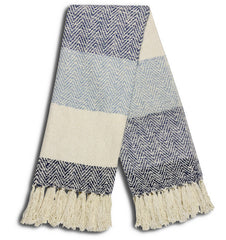 Decorative Throw-Bryton