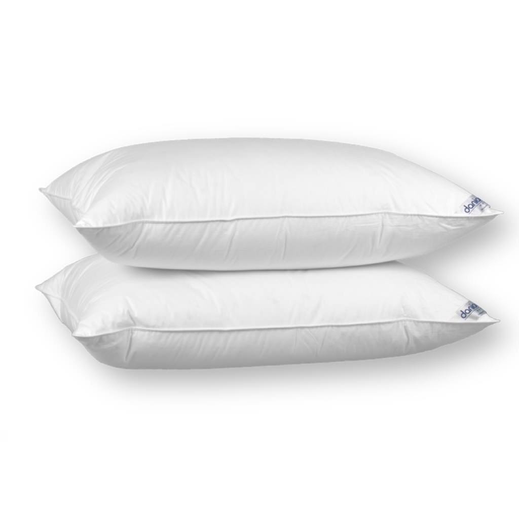 1867 Down Pillow