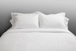 Linen Pillowcases (pair)