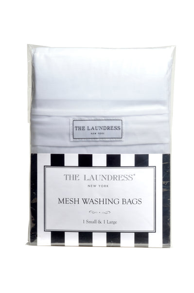 Laundress Mesh Washing Bags