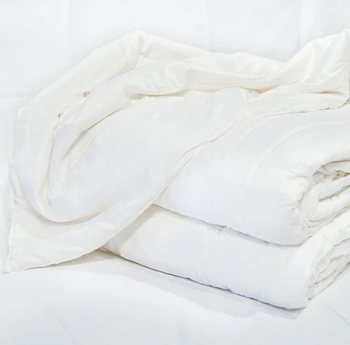 Mulberry Summer Silk Duvet