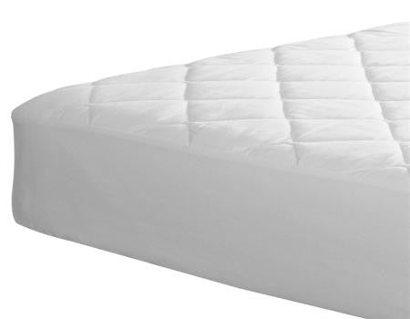 Triple Cotton Mattress Protector