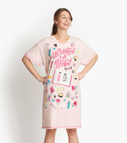 Book Club Sleepshirt