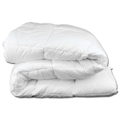 Synthetic Comfort Crib Duvet