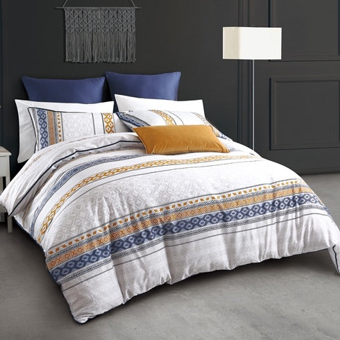 Parker Duvet Cover Set