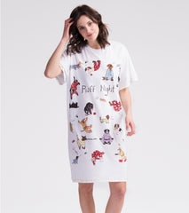 Ruff Night Sleepshirt