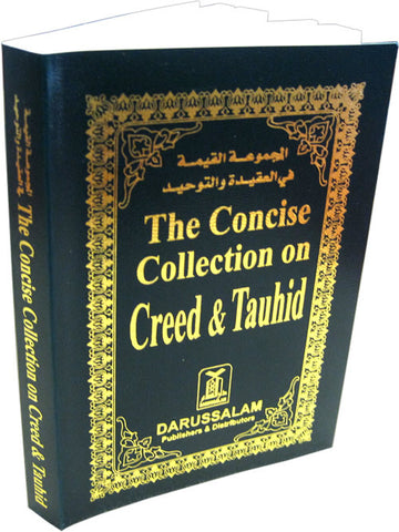 The Concise Collection on Creed and Tawhid
