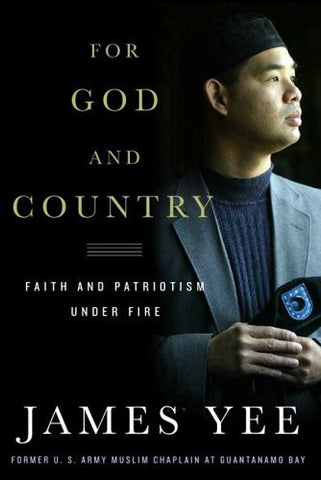 For God and Country:  Faith and Patriotism Under Fire