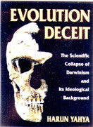 Evolution Deceit