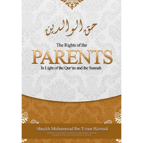 The Rights of the Parents