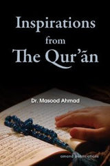 Inspirations from the Qur'an