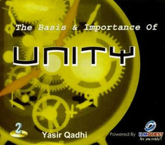 Basis and Importance of Unity - 2 CD set