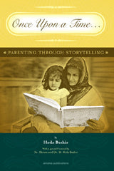 Once Upon a Time: Parenting through storytelling