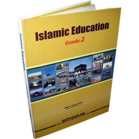 Islamic Education Grade 2