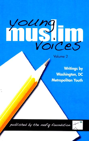 Young Muslim Voices Volume 2