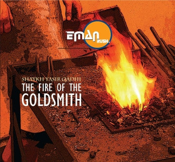 Fire of the Gold Smith