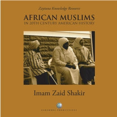 African Muslim in 20th Century American History