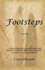 Footsteps, A Novel