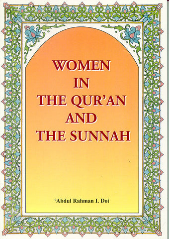 Women in The Quran and The Sunnah