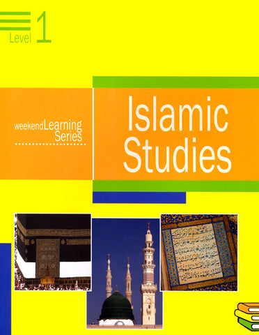 Weekend Learning Series: Islamic Studies Level 1