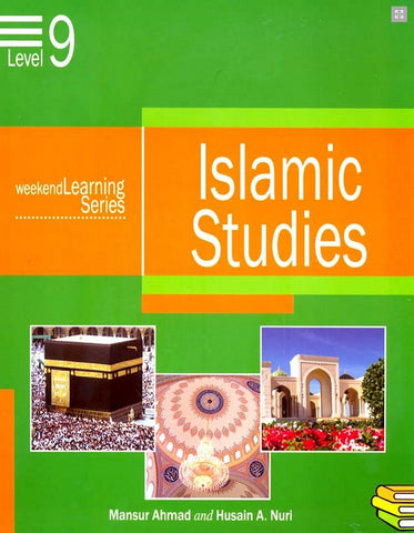 Weekend Learning Series: Islamic Studies Level 9