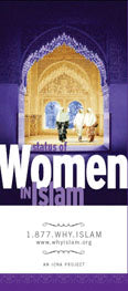 Women in Islam - Brochures