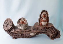 Load image into Gallery viewer, Ceramic Hedgehogs | Woodland Ceramics