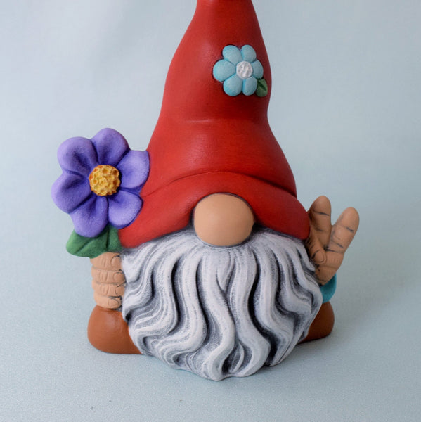 Groovy Gnome | Forrest Gnome