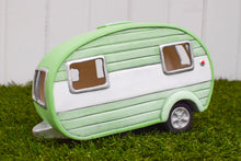 Load image into Gallery viewer, Vintage Ceramic Camper