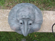 Load image into Gallery viewer, Grins In Gray | Garden Art