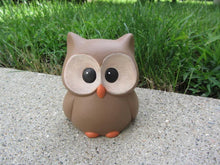 Load image into Gallery viewer, Ceramic Owl | Woodland Decor