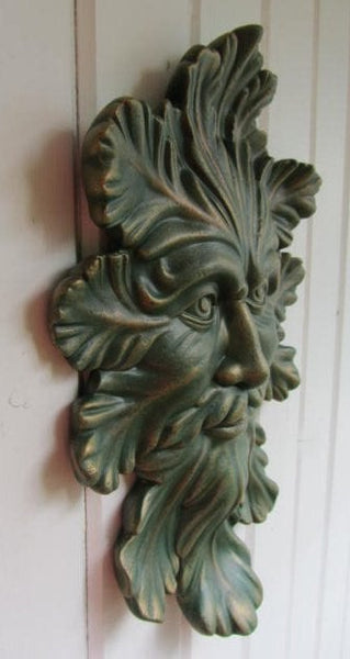 Greenman | Garden Art