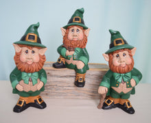 Load image into Gallery viewer, Leprechaun | St. Patricks Day