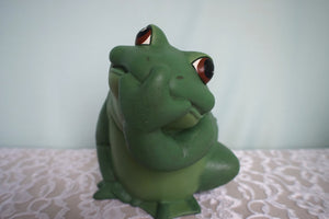 Speak No Evil | Single Frog