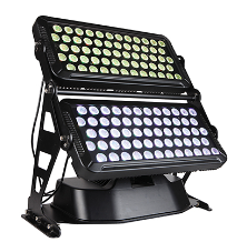 ACL160C 120 x 12w RGBW Cree Led's