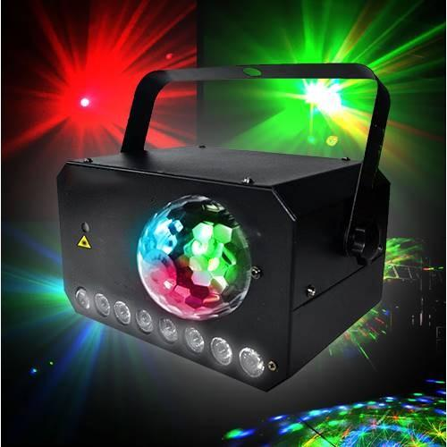 Magic Ball Laser Light
