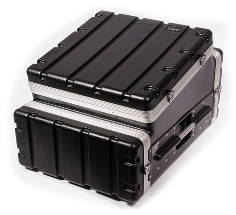 12U Roadcase for Amps
